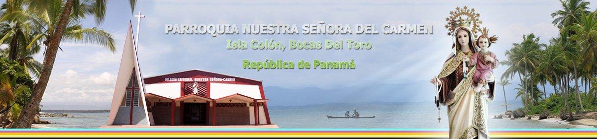 PRELATURA DE BOCAS DEL TORO – IGLESIA CATEDRAL